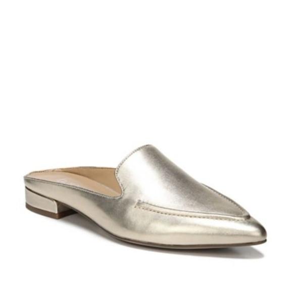 9a78e8dcb15 NIB Franco Sarto Sela Slip-On Loafer Mules Sz6.5